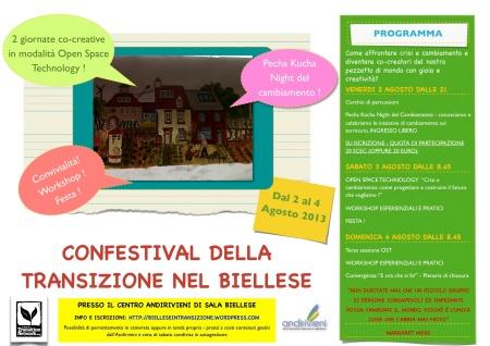 Volantino Confestival Biellese 1b