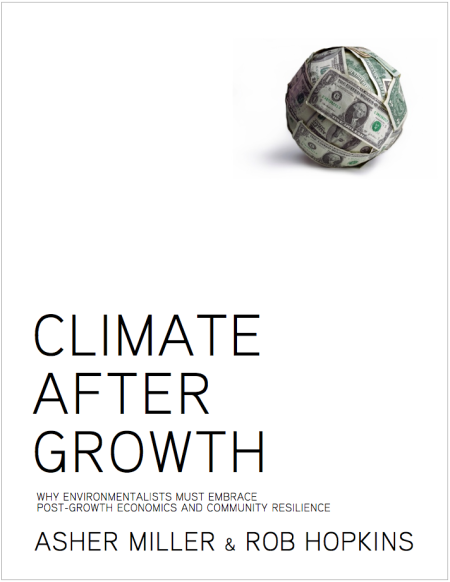 ClimateAfterGrowth